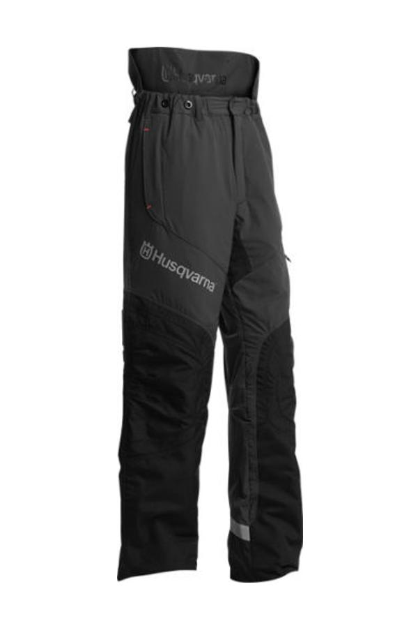 faf9610ea1a Ochranné kalhoty do pasu Husqvarna FUNCTIONAL