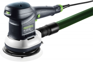 Festool Bruska excentrická ETS 150/3 EQ-Plus