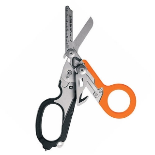 Leatherman RAPTOR ORANGE/BLACK